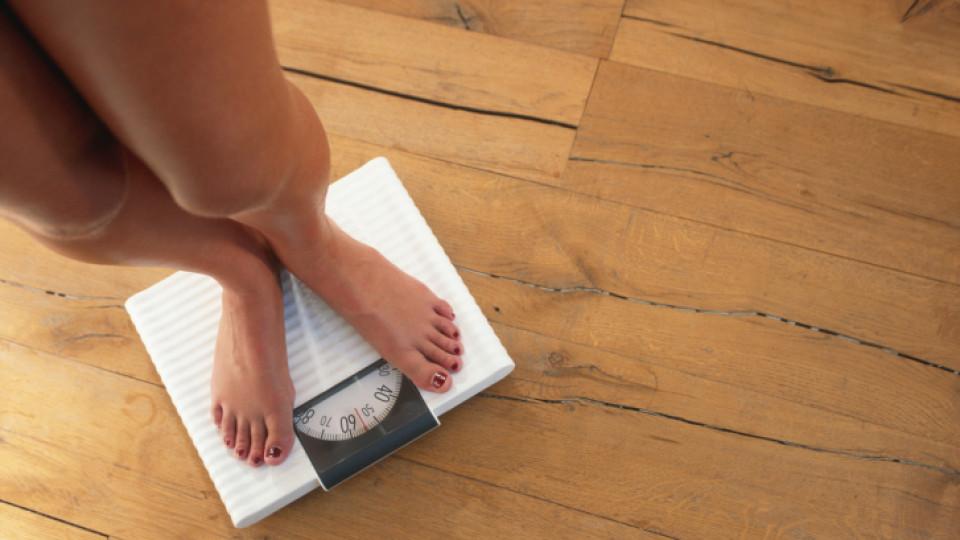 Да се задържим слаби и след диетата
