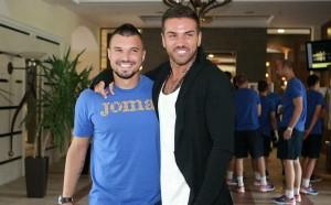 Благо Георгиев хвърли бомба: Купувам футболен клуб