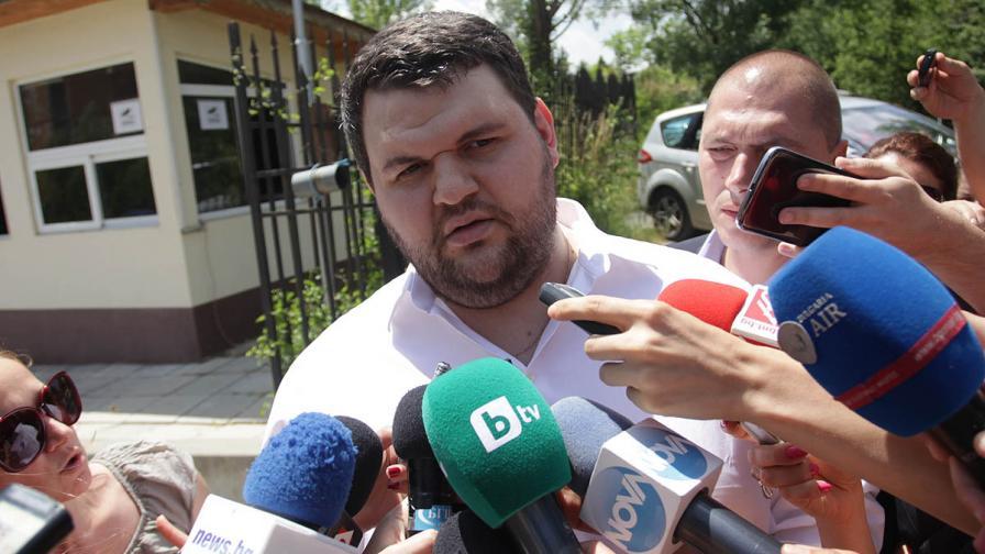 Делян Пеевски: Може би трябваше да бъда убит и всички щяха бъдат доволни