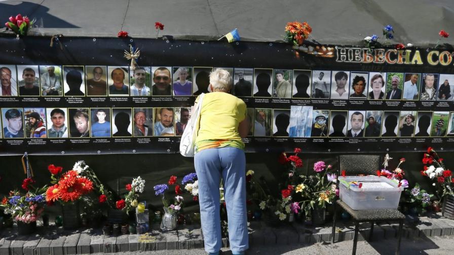 ООН: 423 са жертвите на конфликта в Източна Украйна