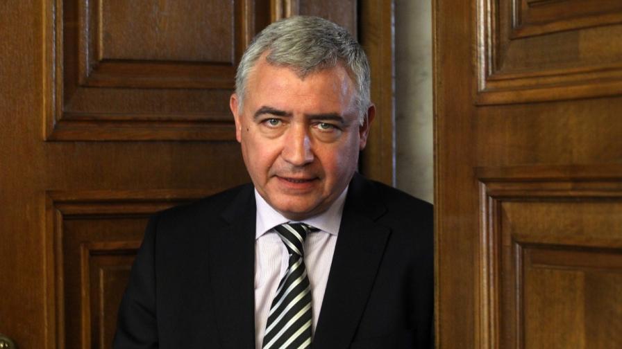 БСП е с ново ръководство на парламентарната група