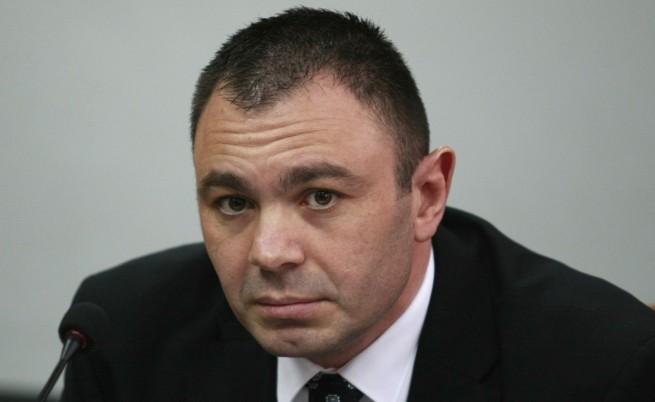 Светлозар Лазаров подаде оставка
