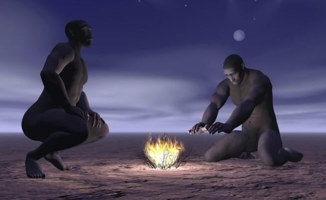 Неандерталците имали изискана кухня