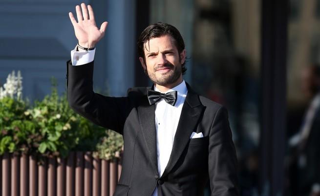 Шведският принц ще се жени