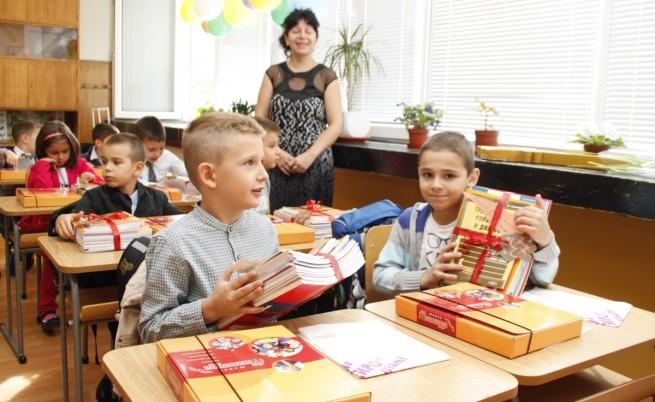 Нови предмети в училище планира МОН