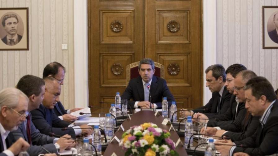 След срещата при президента: БНБ стои зад всяка банка