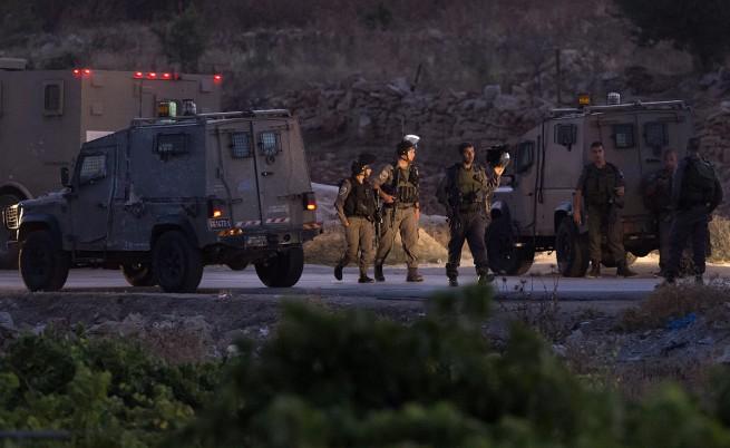 Намериха телата на тримата изчезнали израелски младежи