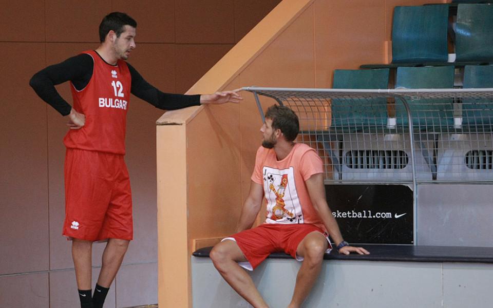 Треньорът на австрийския шампион: Костов и Янев пасват идеално на отбора ни