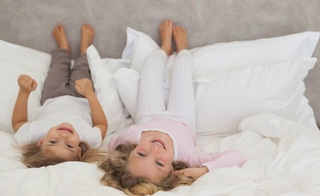Откриха защо нямаме спомени от най-ранно детство