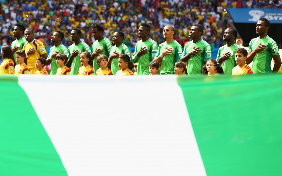 Нигерийската федерация си махна президента заради ФИФА