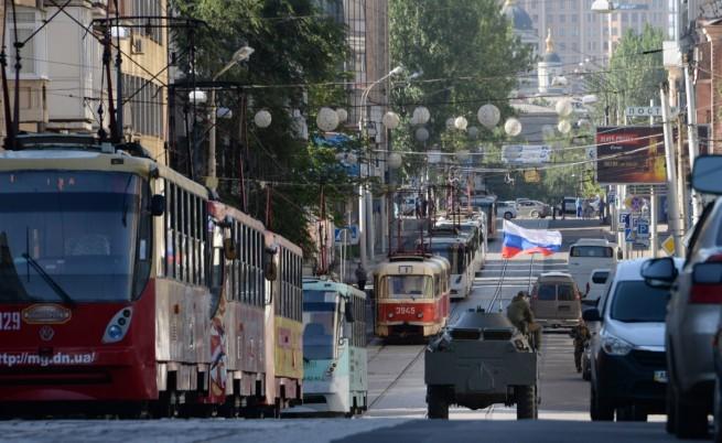 Киев: Операцията в Южна Украйна може да приключи за две седмици
