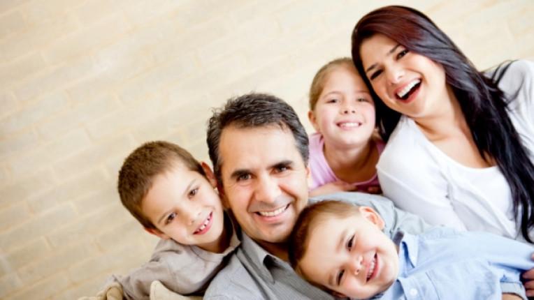 семейство щастие