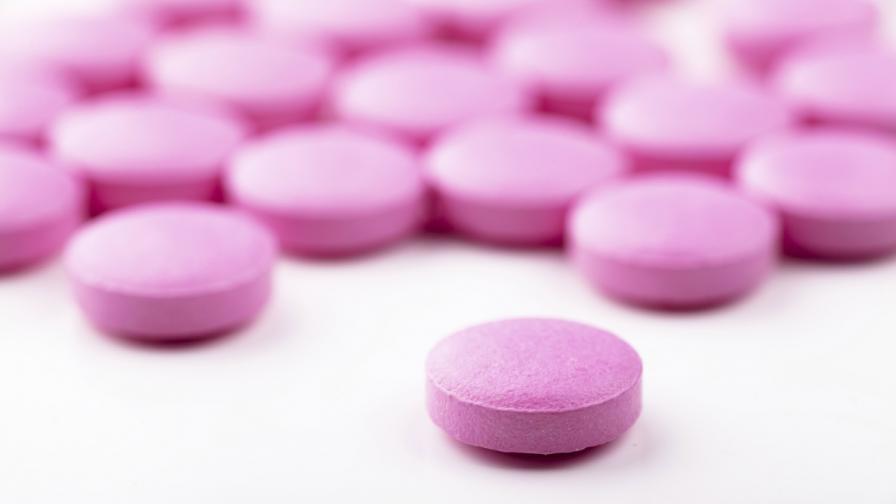 Задържаха 50 хил. таблетки метамфетамин на Капитан Андреево