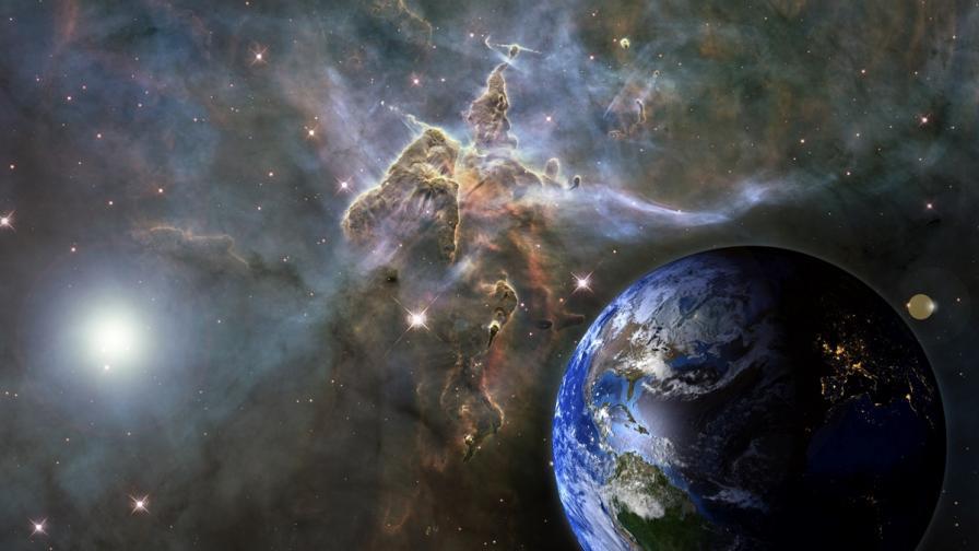 Уловиха първите частици звезден прах отвъд Слънчевата система