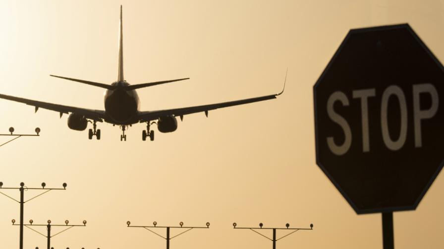 Санкциите пречат на руски бизнесмен да ползва самолета си