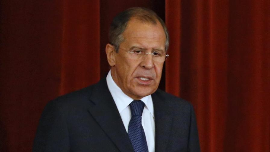 Лавров: САЩ иска да прекъсне връзките ни с Европа