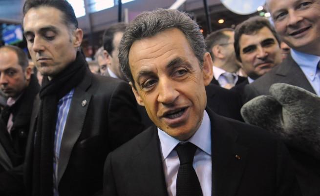 Никола Саркози е разследван и за кампанията му от 2012 г.