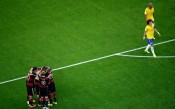 Бразилия - Германия 1:7<strong> източник: Gulliver/Getty Images</strong>