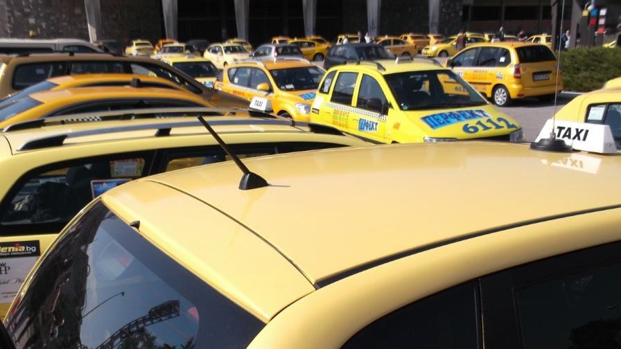 Депутатите разрешиха и по-стари автомобили да са таксита