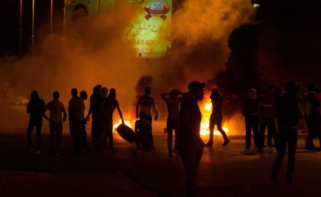 Израел засили офанзивата си в Газа