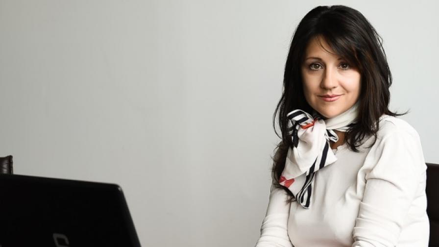 Вики Политова: Отстоявах да не падат новини в името на повече турски сериали