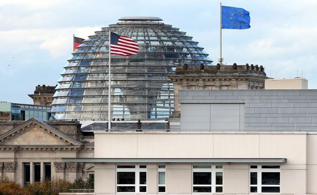 Берлин експулсира шефа на американските разузнавателни служби в Германия