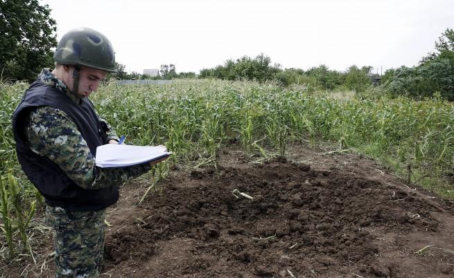 """""""Комерсант"""": Русия обмисля """"прецизни ответни удари"""" по Украйна"""