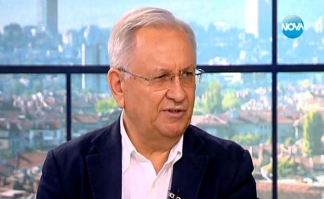 Осман Октай: ДПС ще се разпадне до следващите парламентарни избори