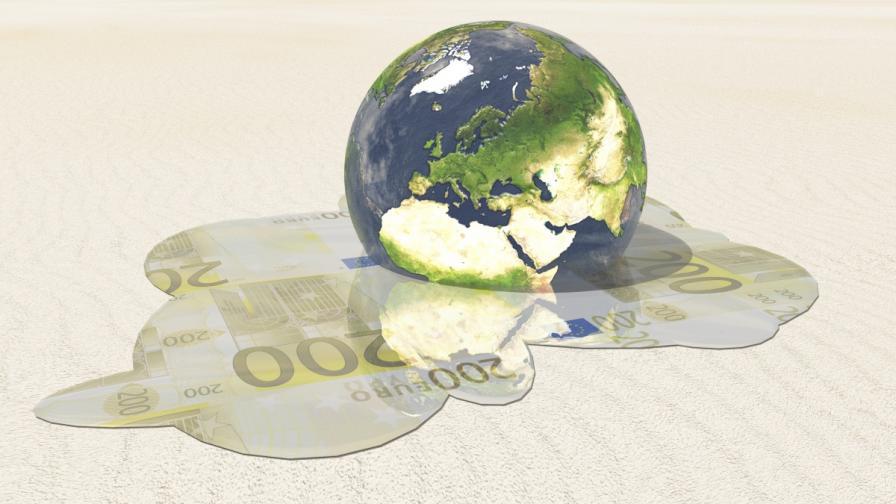 """""""Трибюн"""": Как да бъде спечелена битката за климата?"""
