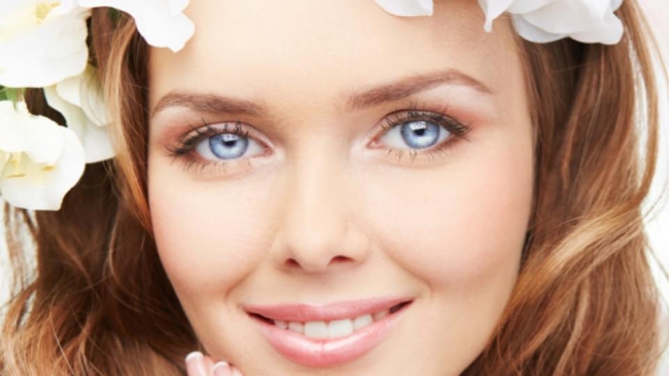 Направи си сама: околоочен крем против бръчки
