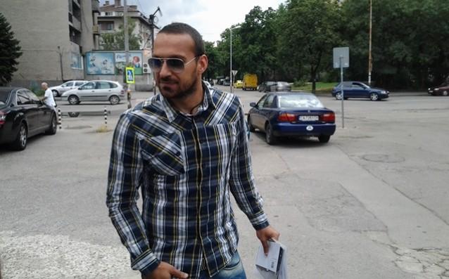 Бившият вратар на Левски Кристиян Наумовски подписа договор с малтийския