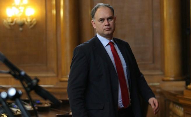 Кадиев: Няма да напусна БСП