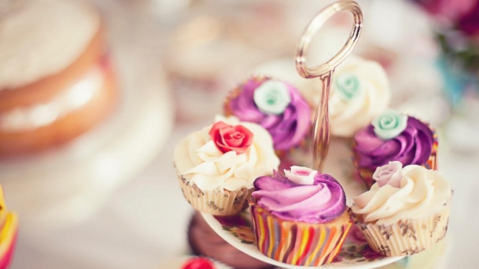 Кои са най-скъпите десерти в света