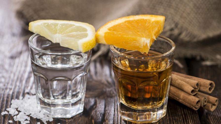 Който носи на пиене, се радва на популярност и уважение?