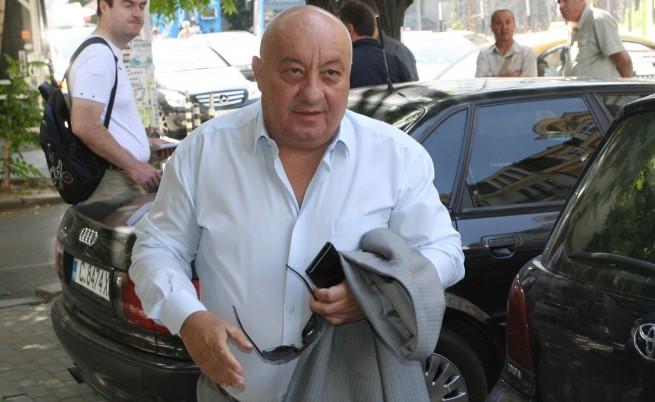 Георги Гергов е кандидатът за кмет на БСП в Пловдив
