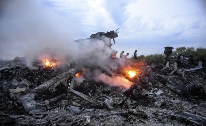 Холандия държи Русия отговорна за свалянето на полет MH17