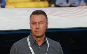 Матушев: Ако продължаваме така, отборът ще изглежда още по-добре