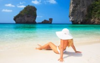 Как да останете здрави по време на почивката