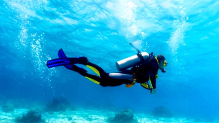 гмуркане дайвинг море вода