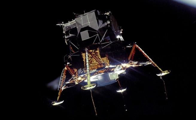Наистина ли САЩ кацнаха на Луната