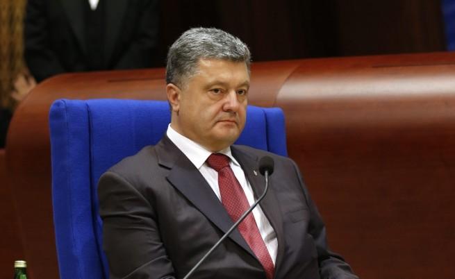 Украйна обмисляла да иска специален статут на съюзник на САЩ