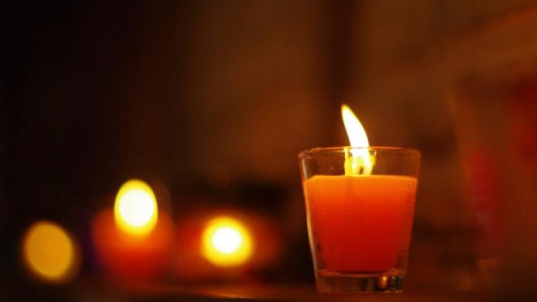 вяра свещ църква