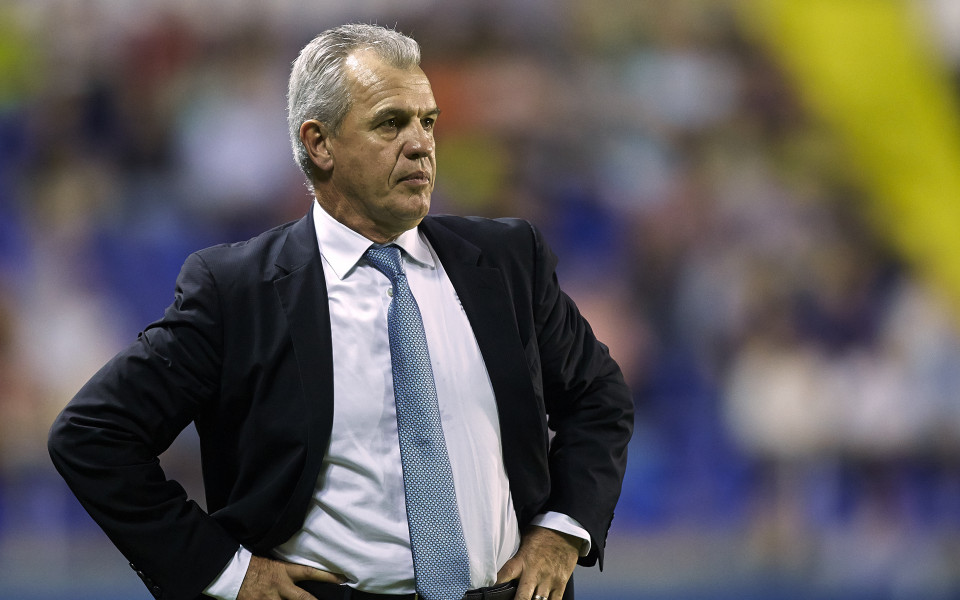 Леганес се раздели с треньора си след изпадането от Ла Лига