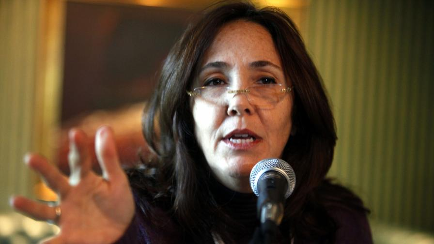 Мариела Кастро