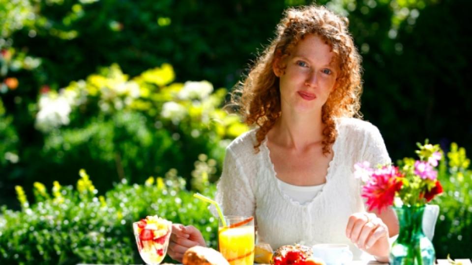 Как да се храним здравословно през лятото