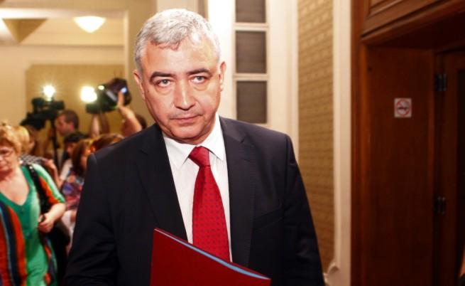 Атанас Мерджанов: Повече от ясно е, че БСП загуби тези избори