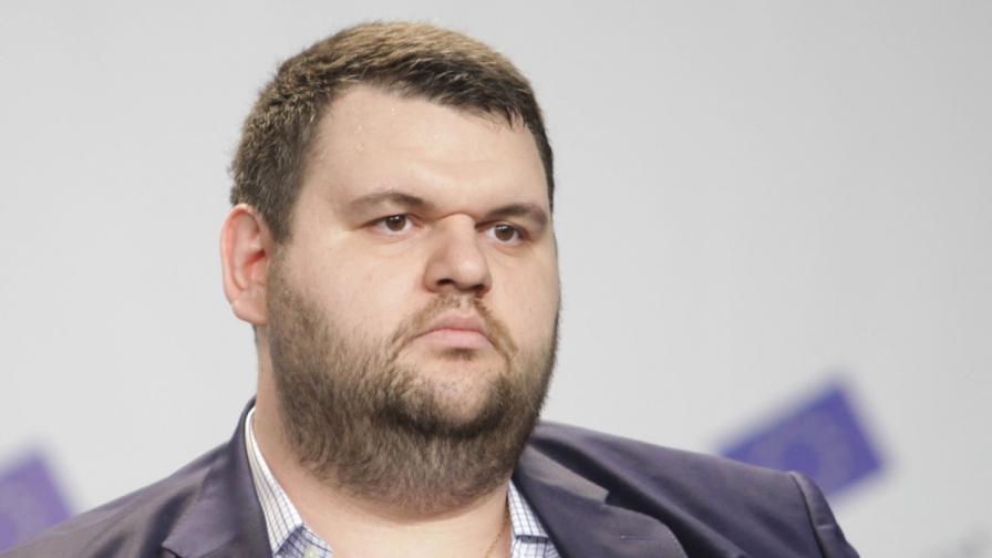 Пеевски и ДПС внесоха нов закон за КТБ