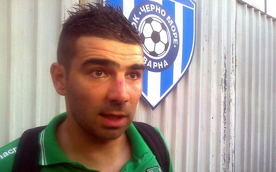 Владо Стоянов: Играхме силно, още не сме в оптимална форма