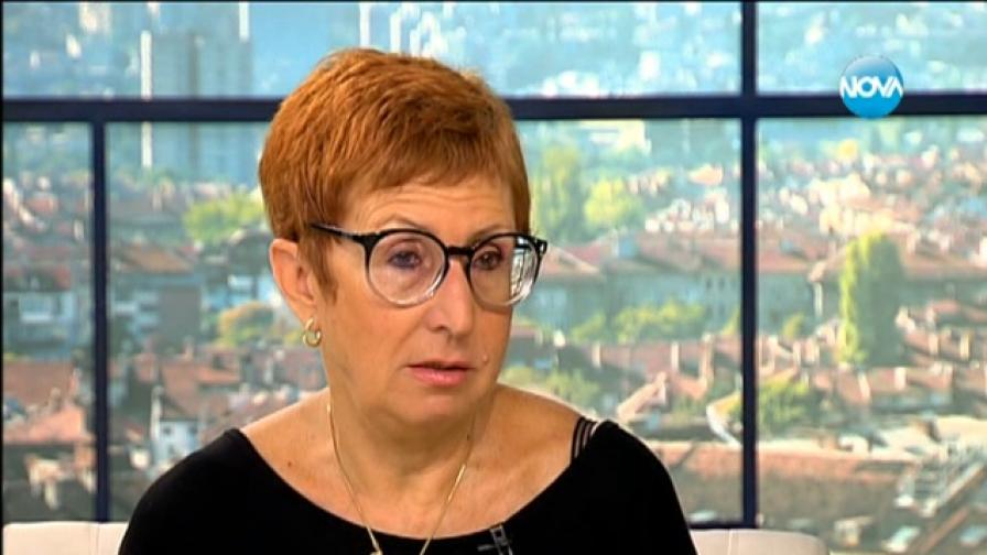 Екатерина Бончева: Борисов е проверяван няколко пъти, няма досие