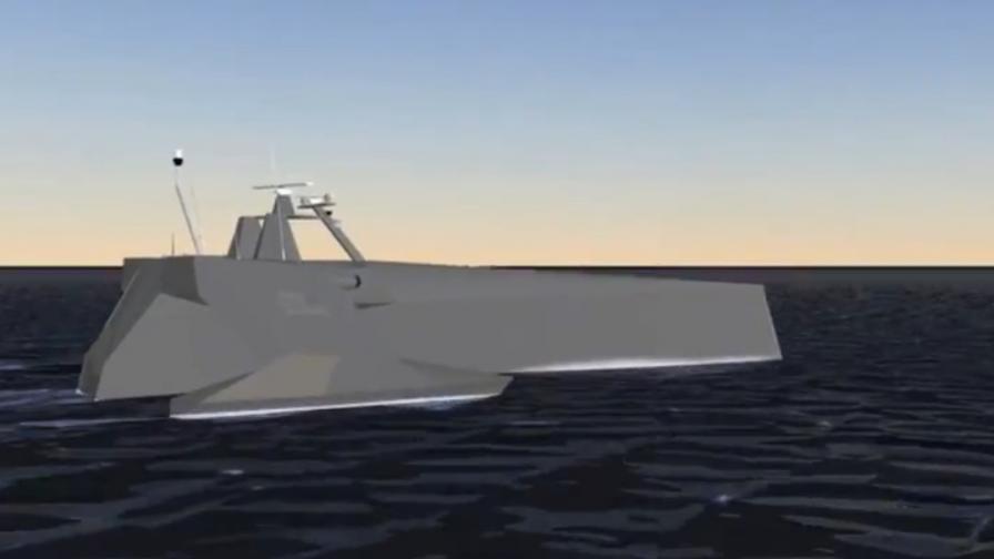 Кораби без екипаж ще следят подводниците